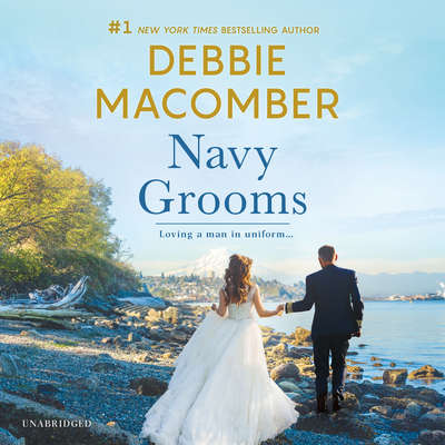 "Navy Grooms: ""Navy Brat"" and ""Navy Woman"" Audiobook, by Debbie Macomber"