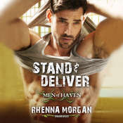 Stand & Deliver Audiobook, by Rhenna Morgan|