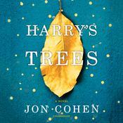 Harry's Trees Audiobook, by Jon Cohen|