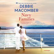 Navy Families: Navy Baby & Navy Husband Audiobook, by Debbie Macomber