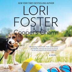 Cooper's Charm Audiobook, by Lori Foster
