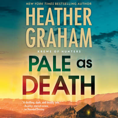 Pale as Death Audiobook, by Heather Graham