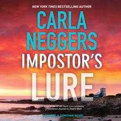Impostor's Lure Audiobook, by Carla Neggers
