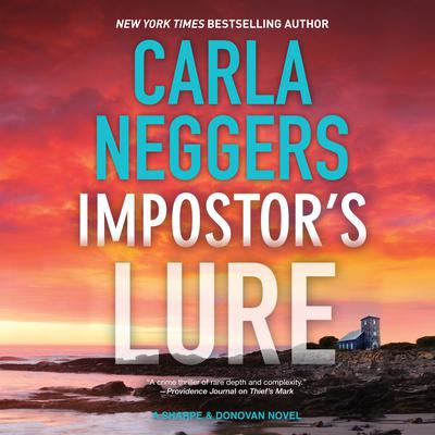 Impostors Lure Audiobook, by Carla Neggers
