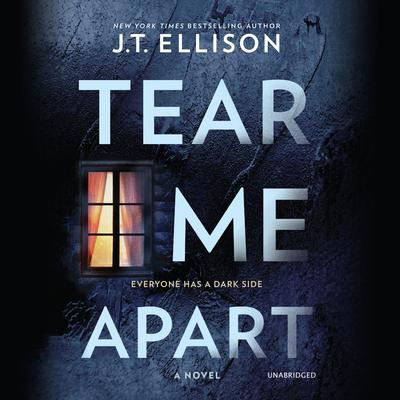 Tear Me Apart Audiobook, by J. T. Ellison