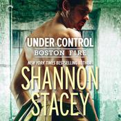 Under Control Audiobook, by Shannon Stacey
