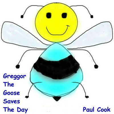 Greggor the Goose Saves the Day Audiobook, by