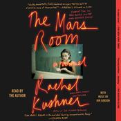 The Mars Room: A Novel Audiobook, by Rachel Kushner
