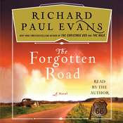 The Forgotten Road: A Novel Audiobook, by Richard Paul Evans