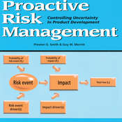 Proactive Risk Management: Controlling Uncertainty in Product Development Audiobook, by Preston G. Smith, Guy M. Merritt