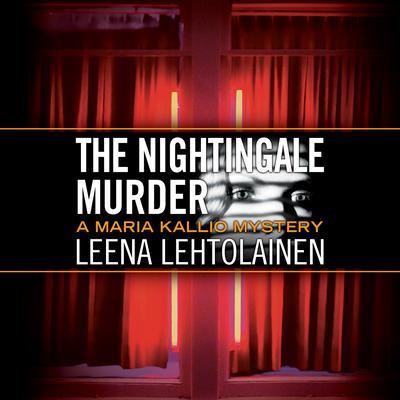 The Nightingale Murder Audiobook, by Leena Lehtolainen