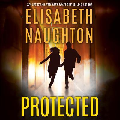 Protected Audiobook, by Elisabeth Naughton