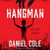 Hangman: A Novel Audiobook, by Daniel Cole