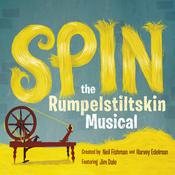 Spin: The Rumpelstiltskin Musical Audiobook, by Neil Fishman, Harvey Edelman