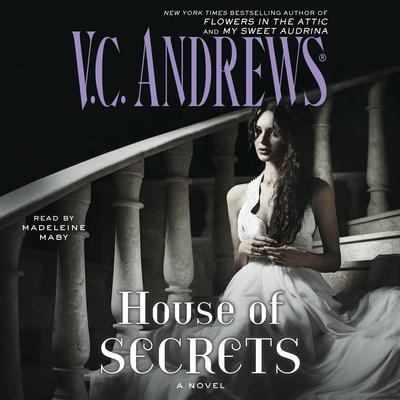 House of Secrets: A Novel Audiobook, by V. C. Andrews