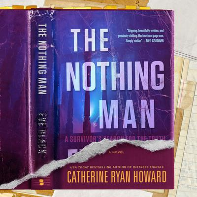 Untitled Catherine Howard #4 Audiobook, by Catherine Ryan Howard