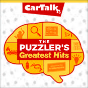 Car Talk: The Puzzler's Greatest Hits Audiobook, by Tom Magliozzi, Ray Magliozzi