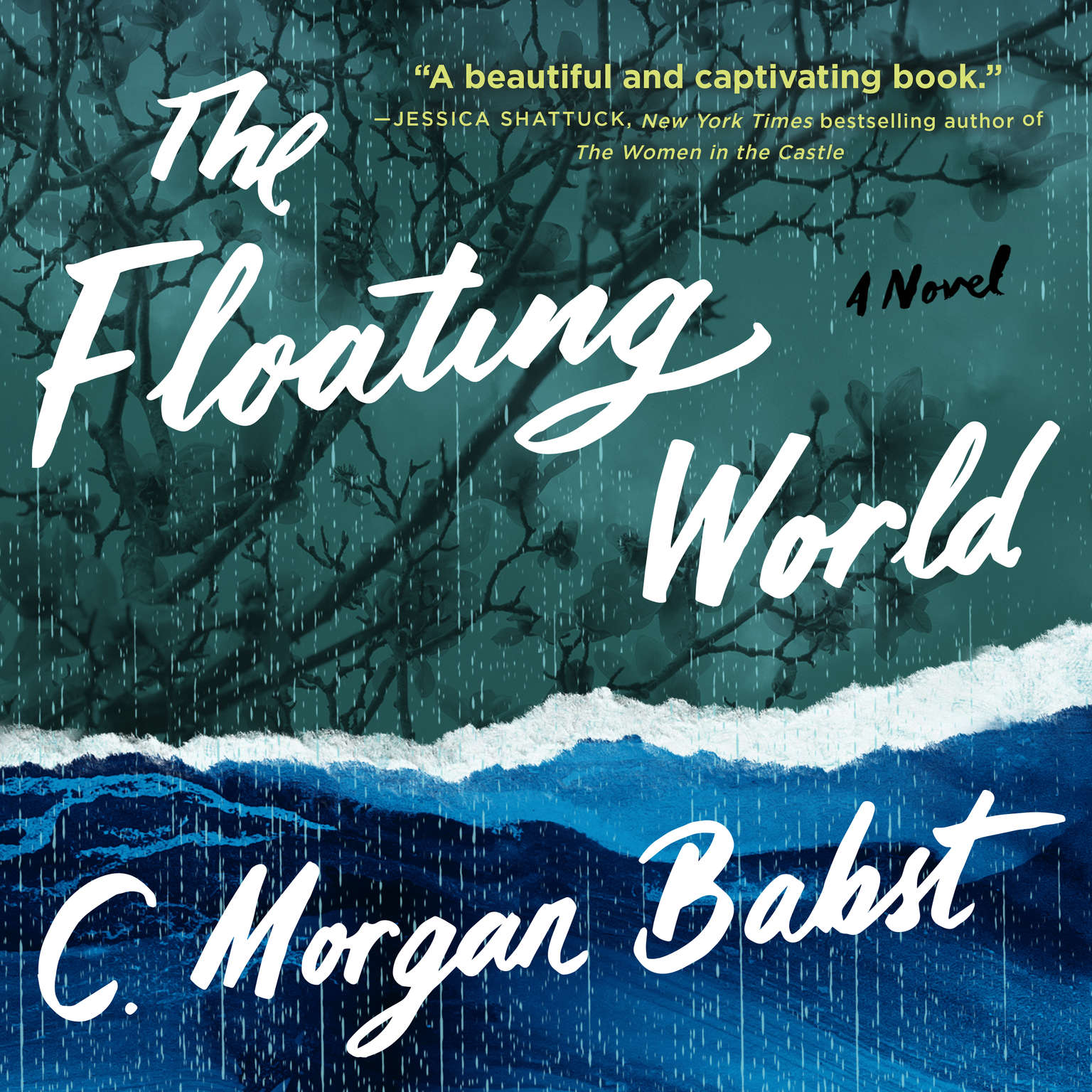 The Floating World: A Novel Audiobook, by C. Morgan Babst