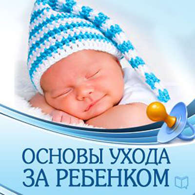 Child Care: The Main Rules [Russian Edition] Audiobook, by Svetlana Antonova