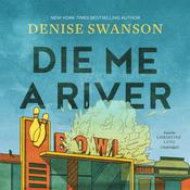 Die Me a River Audiobook, by Denise Swanson|