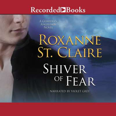 Shiver of Fear Audiobook, by Roxanne St. Claire