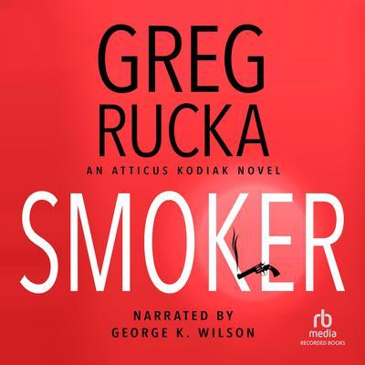 Smoker Audiobook, by