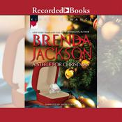 A Steele for Christmas Audiobook, by Brenda Jackson