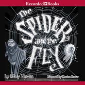The Spider and the Fly Audiobook, by Mary Howitt