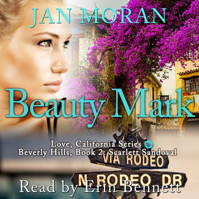 Beauty Mark Audiobook, by Jan Moran