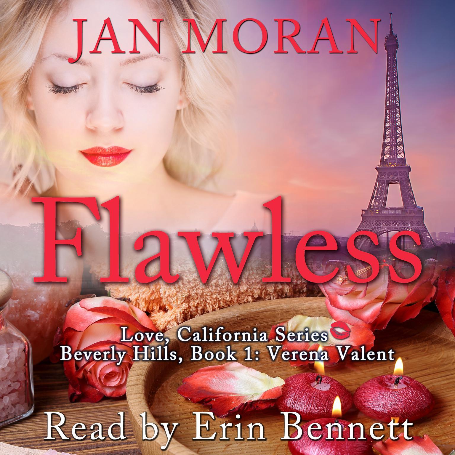 Flawless Audiobook, by Jan Moran
