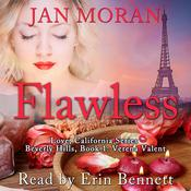 Flawless Audiobook, by Jan Moran