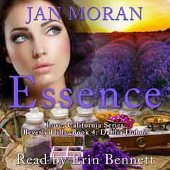 Essence Audiobook, by Jan Moran