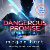 Dangerous Promise Audiobook, by Megan Hart
