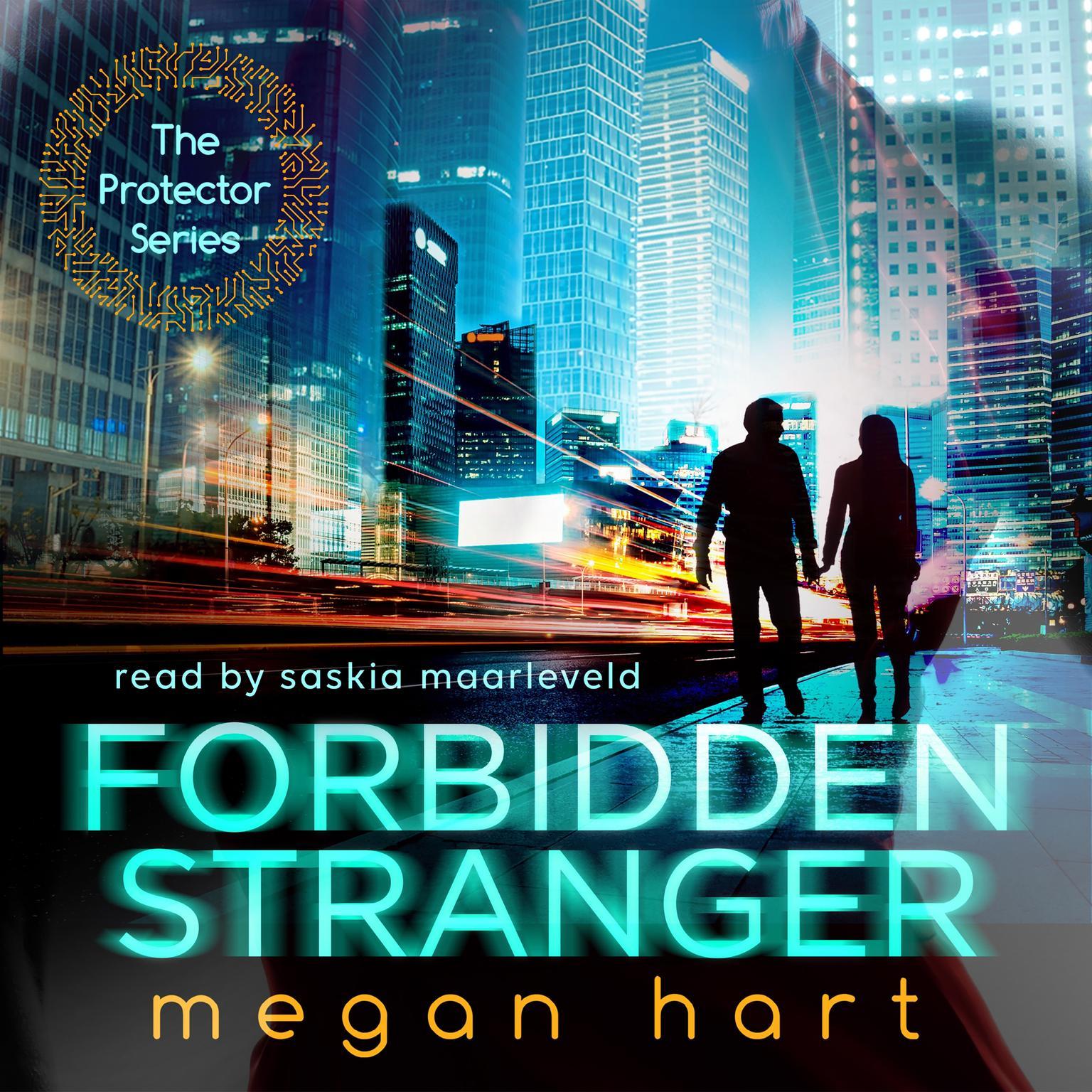 Forbidden Stranger Audiobook, by Megan Hart