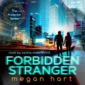 Forbidden Stranger Audiobook, by Megan Hart