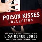 Poison Kisses Collection Audiobook, by Lisa Renee Jones