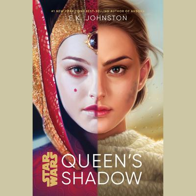 Star Wars: Queens Shadow Audiobook, by E. K. Johnston