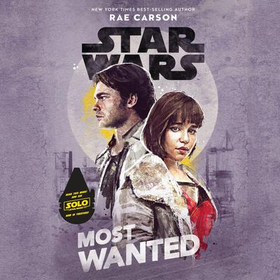 Star Wars Most Wanted Audiobook, by Rae Carson