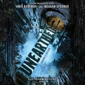 Unearthed Audiobook, by Meagan Spooner, Amie Kaufman