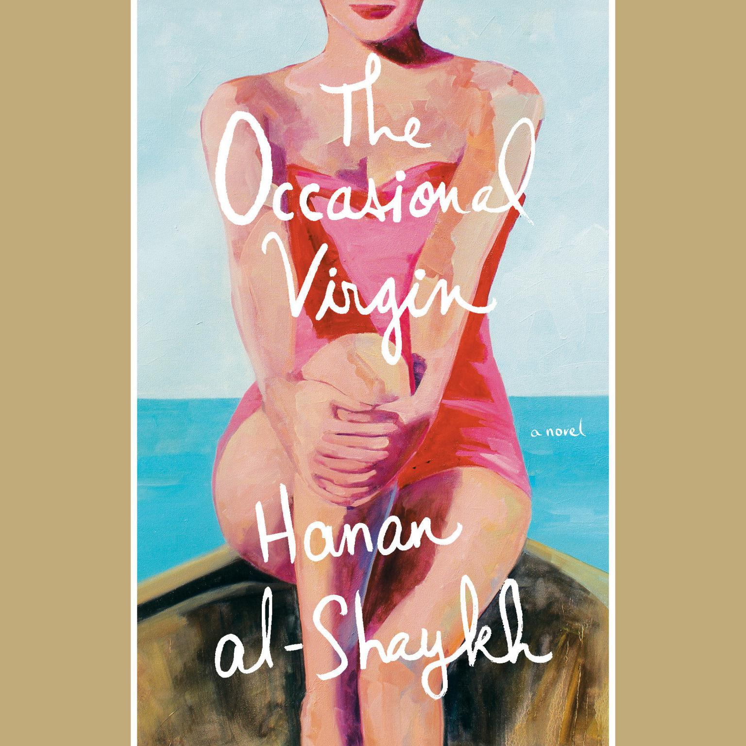 Printable The Occasional Virgin: A Novel Audiobook Cover Art