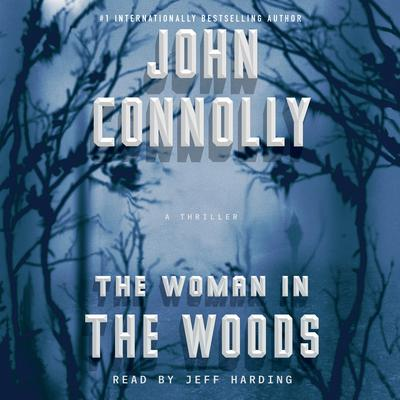 The Woman in the Woods: A Charlie Parker Thriller Audiobook, by John Connolly