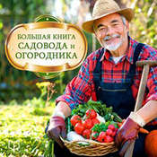 The Big Book of Gardeners [Russian Edition] Audiobook, by Anatolij Mironov