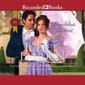 Scandalous Innocent Audiobook, by Juliet Landon