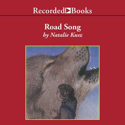 Road Song: A Memoir Audiobook, by Natalie Kusz