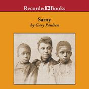 Sarny Audiobook, by Gary Paulsen