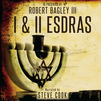 I & II Esdras Audiobook, by Robert Bagley