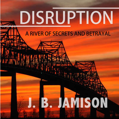Disruption Audiobook, by J. B. Jamison