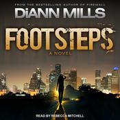 Footsteps Audiobook, by DiAnn Mills