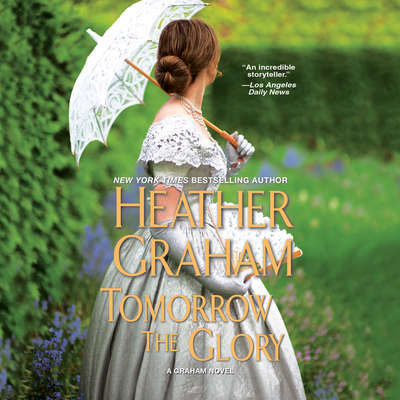 Tomorrow the Glory Audiobook, by Heather Graham
