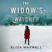 The Widows Watcher Audiobook, by Eliza Maxwell